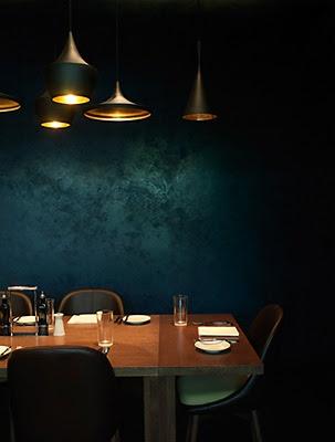 Roseland Greene: Dark glamour