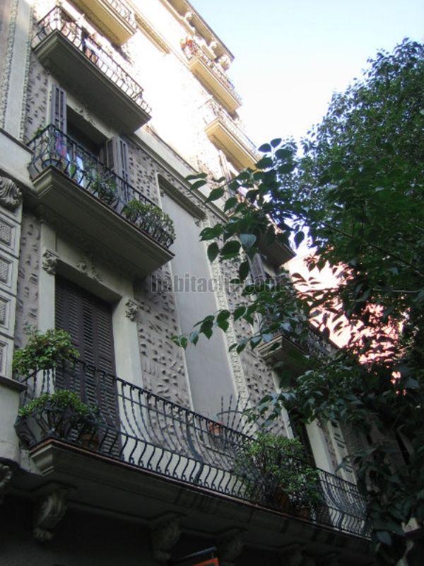 Alquiler Piso en Barcelona 500 Euros