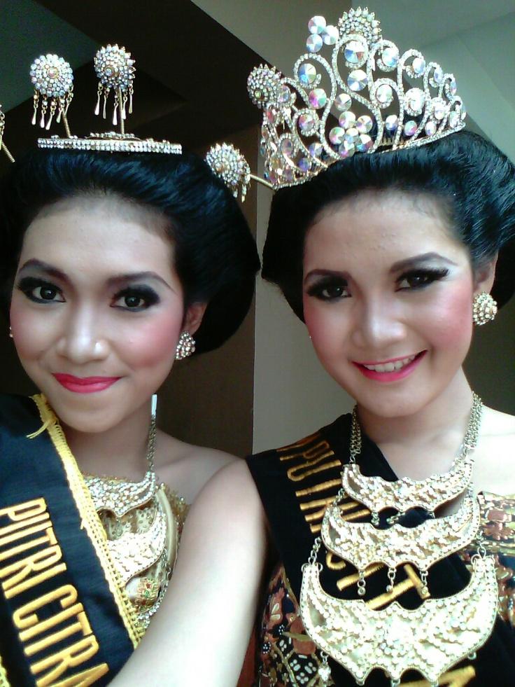 Putri Citra Pra-Reamaja dan Dewasa 2012