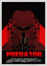 Image result for predator poster