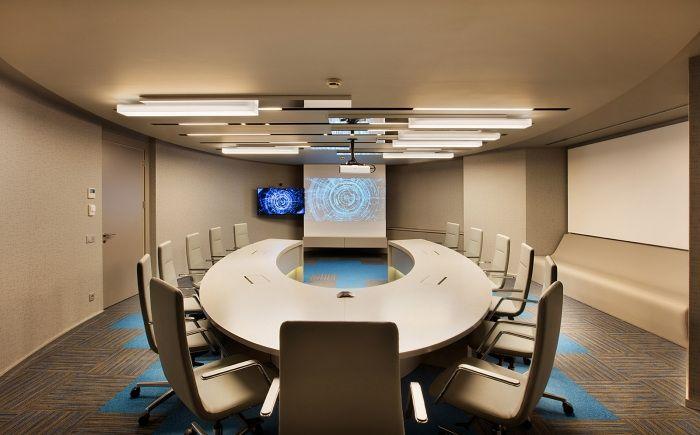 Philip Morris Sabanci Marketing and Sales Inc. Meeting Rooms  Istanbul