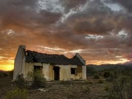 karoo ruins abandoned - Google Search