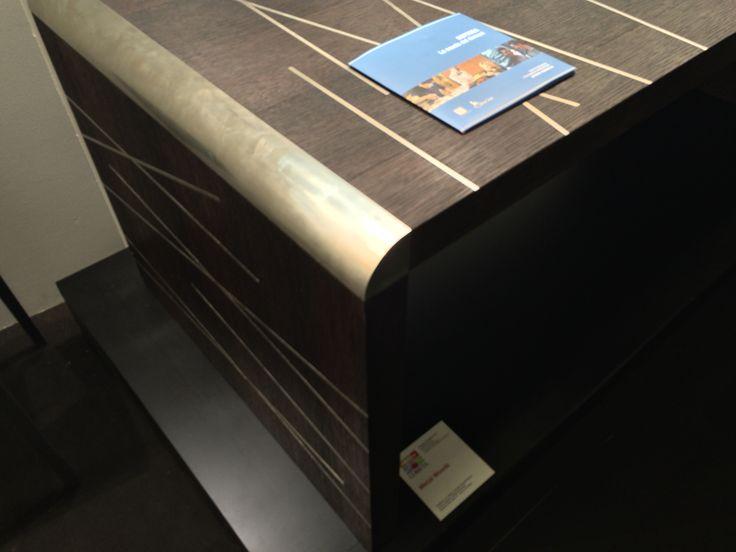 Metal Wood by Cometa