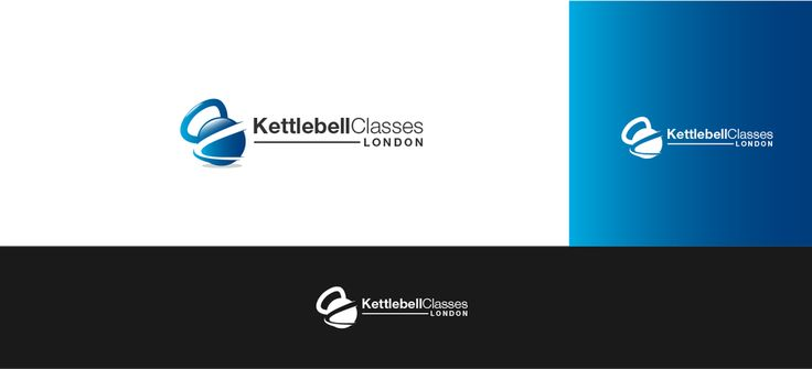 Kettlebell Classes London needs a new logo by apstudio
