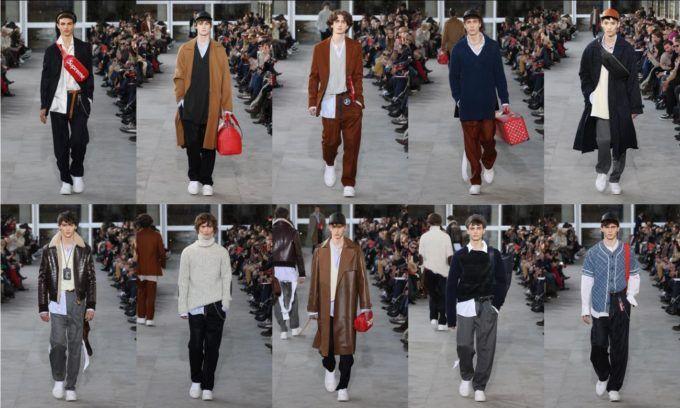 Supreme × Louis Vuitton のコラボアイテムが7/17に発売予定【ボックスロゴTシャツ有り】 | God Meets Fashion
