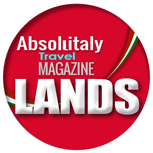 Absoluitaly Magazine - Lands section