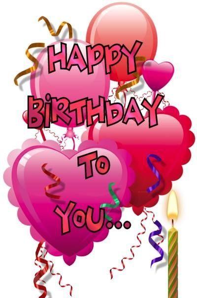 Happy Birthday to Helen's granddaughter Freya's 13e birthday march 7th.