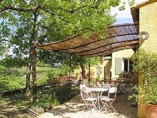 Location chambre d'hôtes Entrechaux Vaucluse pour 4 personnes