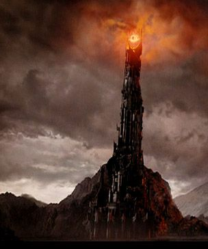 creepy mysterious towers - Google Search