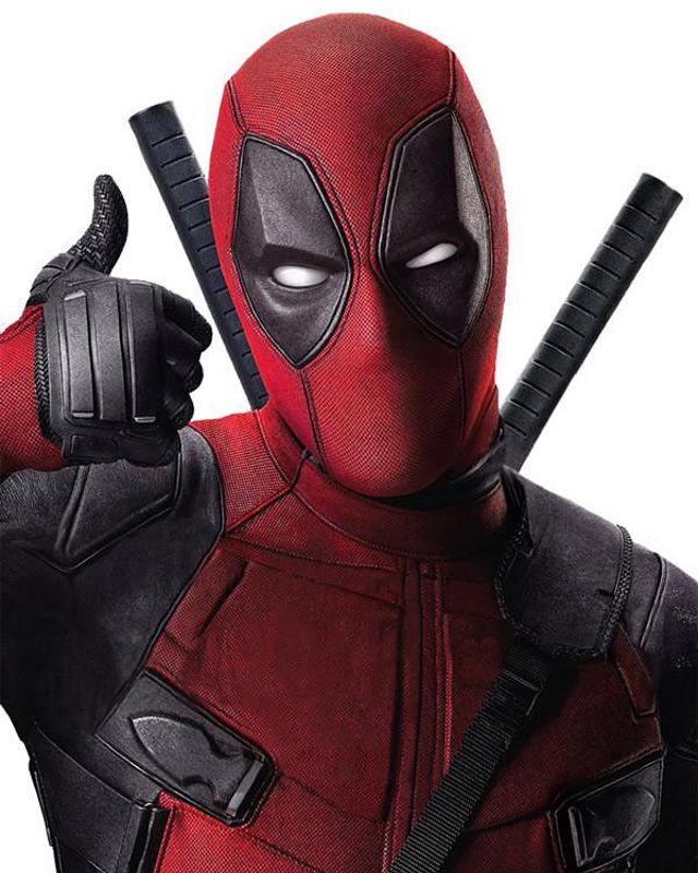 Right before Comic-Con, EW released some new images from Tim Miller's  Deadpool movie. Those images have now been released in high resolution for  your viewing enjoyment. I thought I'd post them here because hi-res is so  much better than low-res.For all of our Deadpool Comic-Concoverageand  other news aboutthe movie,click here!      Based upon Marvel Comics' most unconventional anti-hero, DEADPOOL tells     the origin story of former Special Forces operative turned mercenary     Wade…