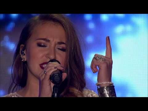 'How Can It Be' - Lauren Daigle Performs Award-Winning Song At Dove Awards - Music Videos