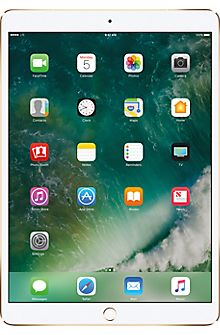 Apple 10.5-inch Apple iPad Pro 256GB in Gold