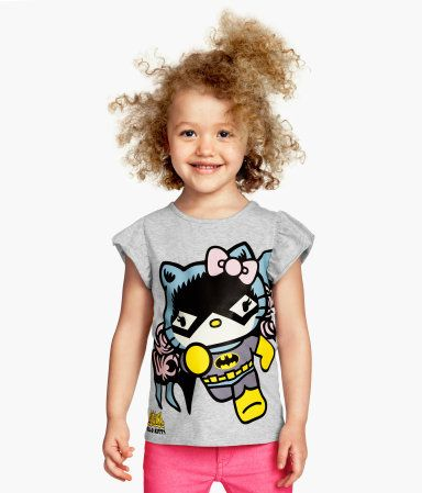 Hello kitty batgirl Kid's