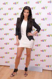 Kim Kardashian Blazer