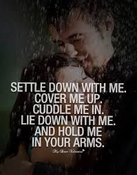 And don't ever leave -romantic good night quotes for him - Google Search