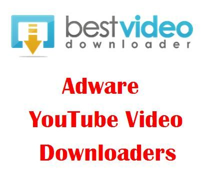 Best Video Downloader and Easy YouTube Downloader Are Adwares and Web Browser Hijackers: The Best Video Downloader and Easy YouTube Downloader are adwares and web browser hijackers because they inject or display online advertisements on webpages that you visit while browsing the internet. These software also replace other online advertising networks advertisements with theirs. These free software are supposed to allow a user to download videos from Youtube.com, which YouTube claims is il...
