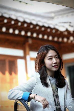 ▼28May2013WoWKorea|パク・シネ、特許庁の広報大使に抜てき http://www.wowkorea.jp/news/enter/2013/0528/10112920.html #Park_Shin_Hye