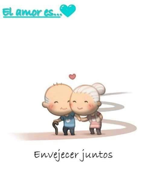 El amor es junto a ti Guillermo!