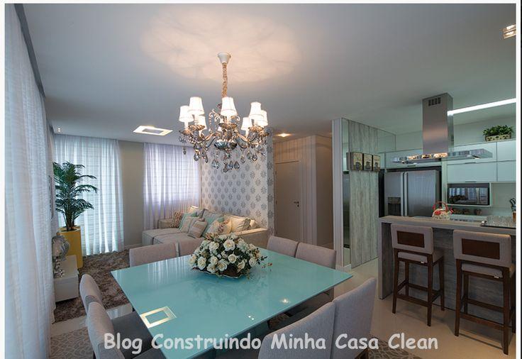 Construindo Minha Casa Clean: Lustres pela Casa Toda!!! Como Escolher o Seu?