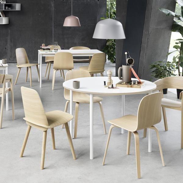 Base Table Round Scandinavian Style Furniture Scandinavian