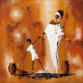 Картинки по запросу африканские мотивы картины