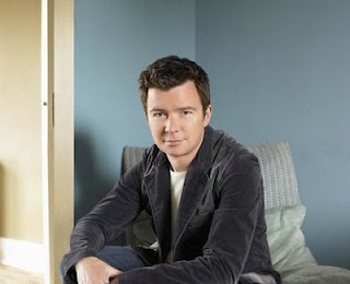 Rick Astley announces October 2012 UK Tour