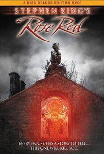 Rose Red (2002), Victor Television Productions with Nancy Travis, Matt Ross, Julian Sands, Kevin Tighe, Matt Keeslar, Kimberly J. Brown, David Dukes, Judith Ivey, and Melainie Lynskey. A television miniseries written by Stephen King and unfortunately it wasn't very good.