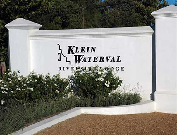 Klein Waterval Riverside Lodge | in South Africa, Western Cape, Cape Winelands, Boland, Franschhoek