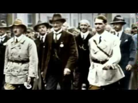 MEIN KAMPF The Story of Adolf Hitler History Channel Documentary(45.53 min)