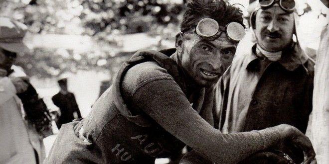 Ottavio Bottecchia, le origini del grande ciclismo – E' stato il primo italiano a vincere il Tour de France nel 1924.