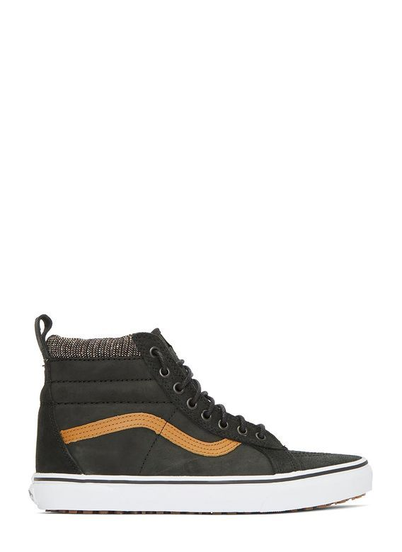 Men's Trainers - Shoes | Discover Now LN-CC - Sk8-Hi MTE Tweed Sneakers
