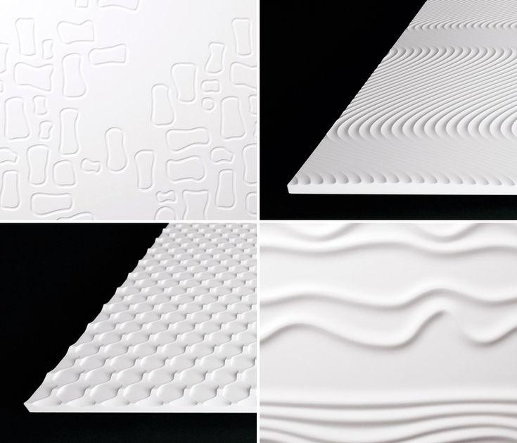 Hasenkopfs Frescata Material-Processing-Technologie liefert schöne …
