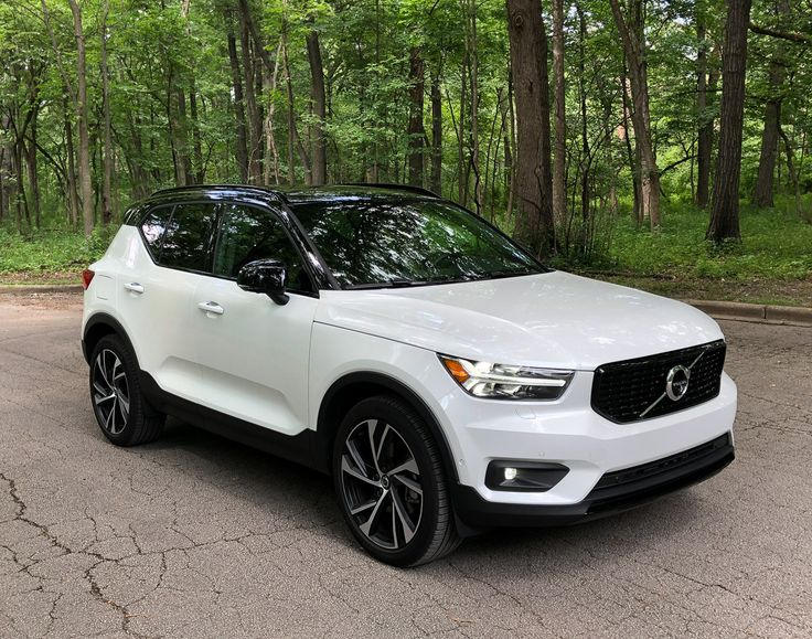2019 Volvo XC40 Review: Swedish Perfectionism in Practice #Cars and Such