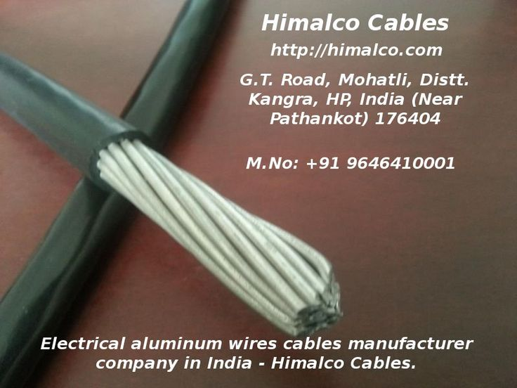 If you are looking for #wire #cables then Himalco cable is a good option for you, We are a wired cable #manufacturer #company, We make many kind of good wire cables. We are making wire cable since 1989. Our client's is worldwide. Please contact us: 09646410001.