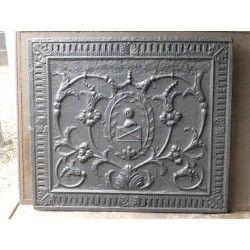 Antieke haardplaat te koop bij https://www.haardplaat.com