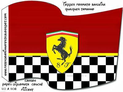 17 best ferrari images on Pinterest Ferrari party Anniversary