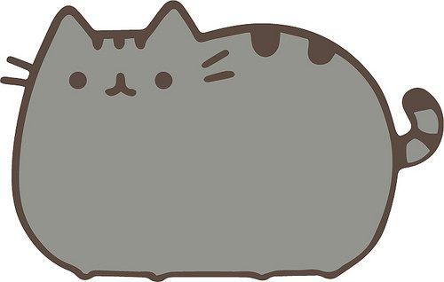 Home | The Craft Chop FREE SVG pursheen cat | Stencils ...