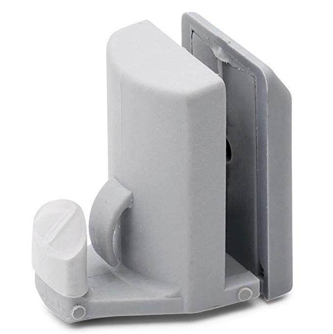 4 X Shower Door Hooks Guides Rollers Wheels Runners L003 Review Shower Doors Door Hooks