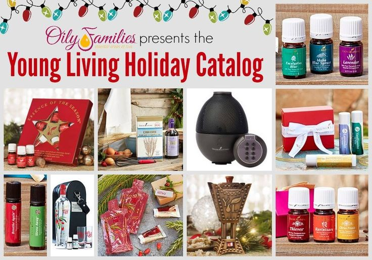 I love Young Livings products. One stop shopping for everyone. Healthy Living.