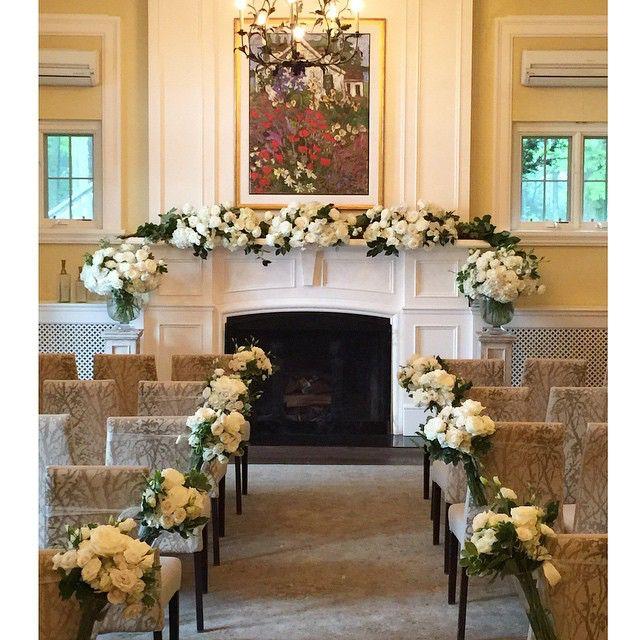 Beautiful Wedding Ceremony | Rachel A. Clingen Wedding & Event Design #rachelaclingen