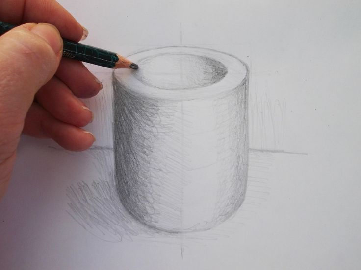 This video will teach you how to get started sketching and drawing. It has lots of helpful tips for beginners from hand placement to shading techniques.