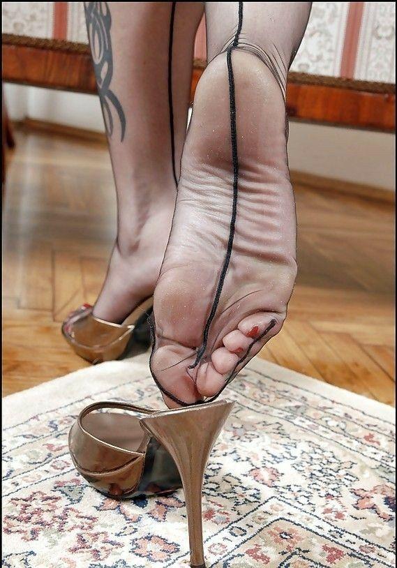 high heels - Literoticacom
