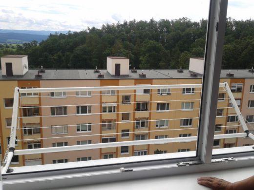 Okenné sušiaky