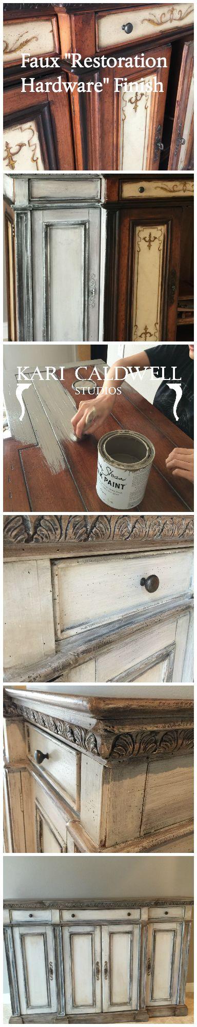 17 mejores ideas sobre pintura de restoration hardware en ...