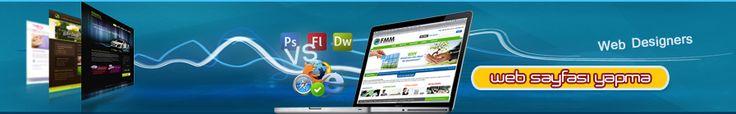Web tasarım firması olarak biz, 2004 yılından itibaren İstanbul'da  kurumsal kimliğinden hiçbir zaman vazgeçmeden uzman kadro ve takım ruhu ile web tasarım, web uygulamaları,sosyal ağlar vb. konularda hizmet vermektedir.