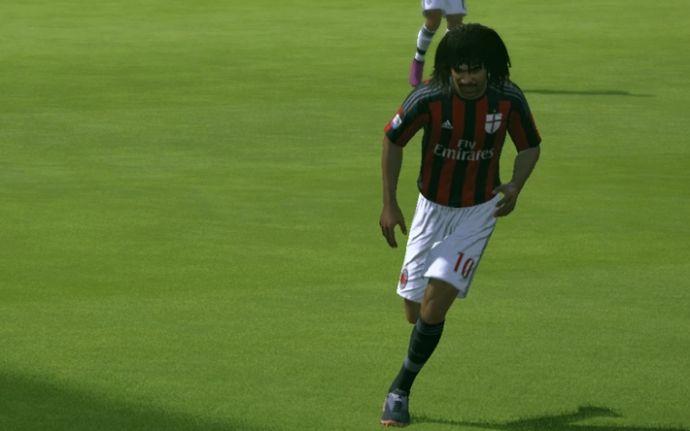 FIFA Online 3: Review – Đánh giá Ruud Gullit WL