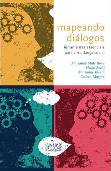 mapeando diálogos -Instituto Noos
