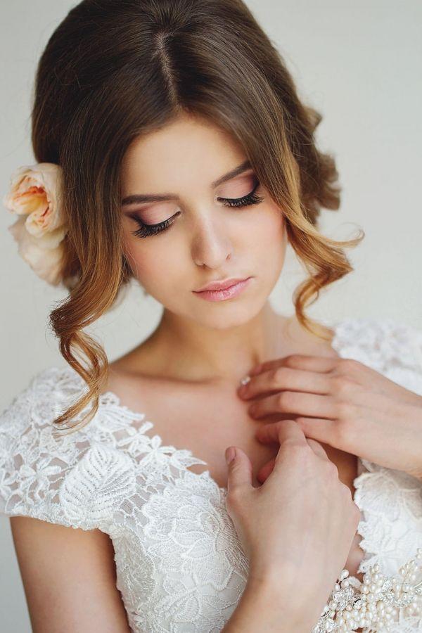 35 propozycji na ślubny makijaż - SlubNaGlowie.pl