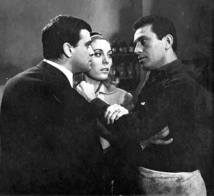 Περιφρόνα με γλυκιά μου 1965 Κώστας Κακκαβάς, Νότα Παρούση, Νίκος Ξανθόπουλος