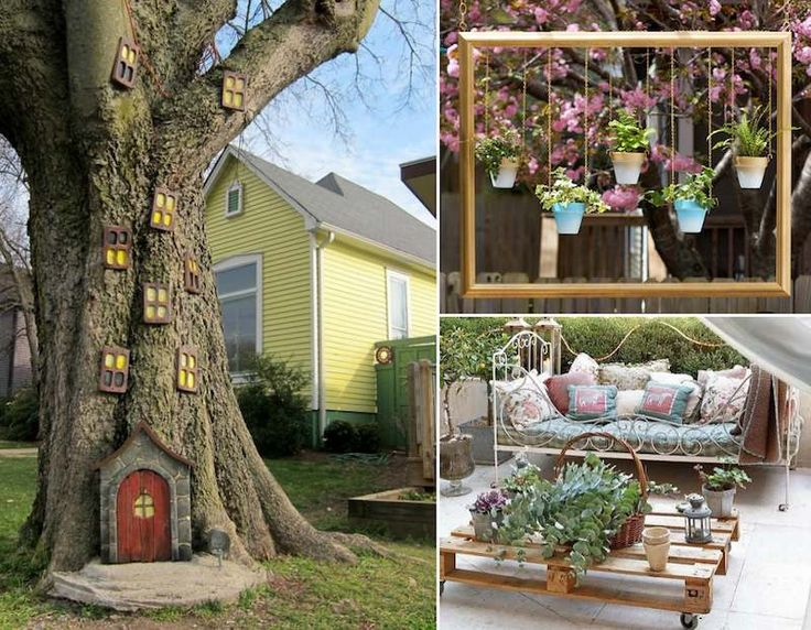 Die 25+ besten Meuble jardin pas cher Ideen auf Pinterest | Salon ...